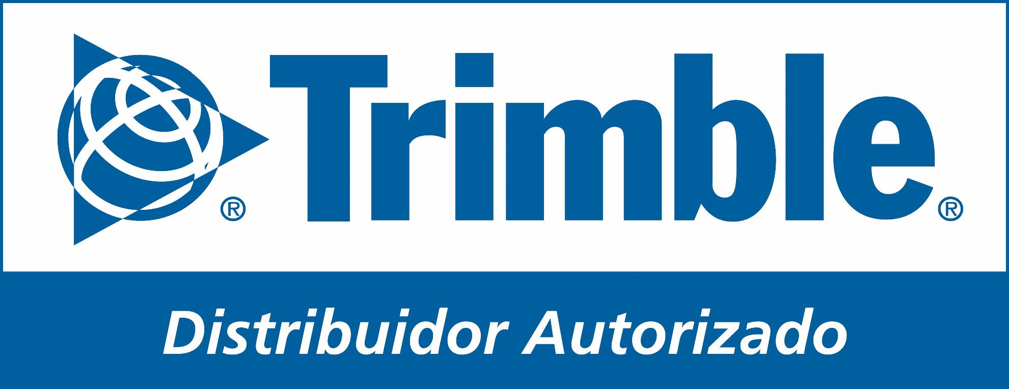 Distribuidor autorizado Trimble