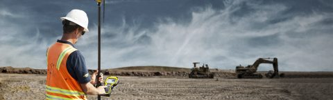 Trimble SPS985